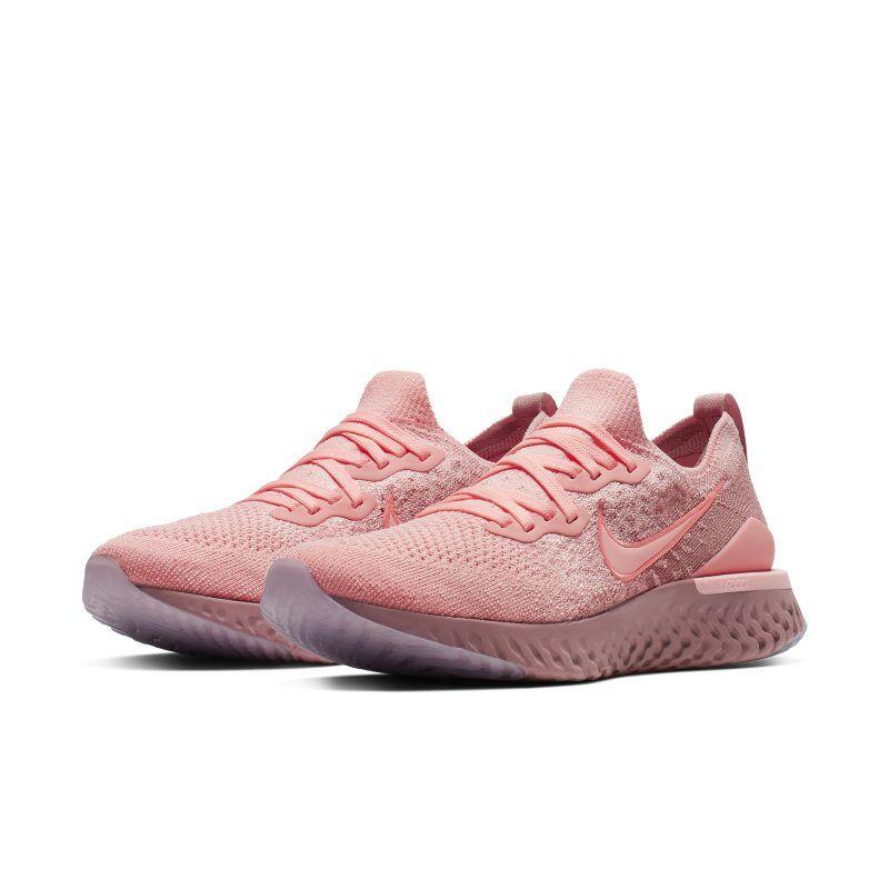 Nike Women's Epic React Flyknit 2