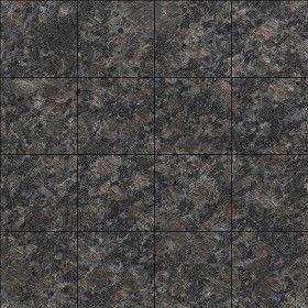 black granite texture seamless. Textures Texture Seamless | Granite Marble Floor 14357 - ARCHITECTURE TILES Black