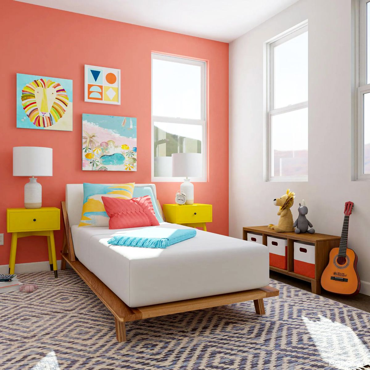accent wall ideas 9 out of the box accent wall designs on accent wall ideas id=98333