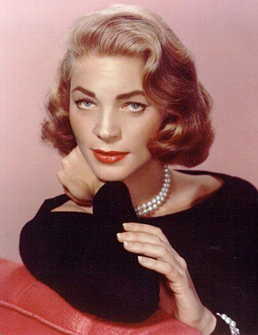 Beautiful Rat Pack Themed Hair And Makeup Lauren Bacall Hollywood Glamour