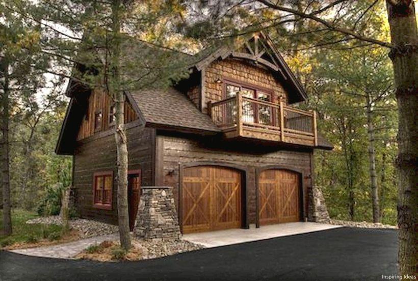 Gorgeous 21 Small Cottage House Exterior Design Ideas Small Cottage Homes Cottage House Exterior Carriage House Garage