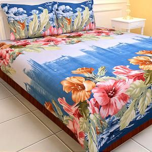Enjoy True Luxury With The Extra Soft Glamorous Double Bed Sheet After A Tiring Day At Work We Crave An Atmosphere Of Calm And Serenity When Retreat To