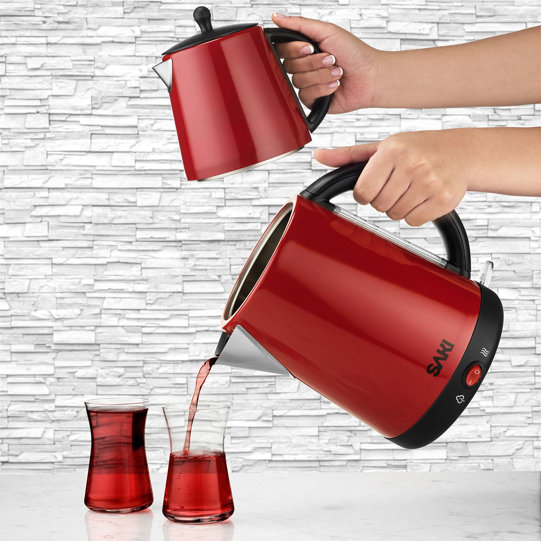 Saki Tea Maker Tea Maker Modern Tea Pot Tea Makers
