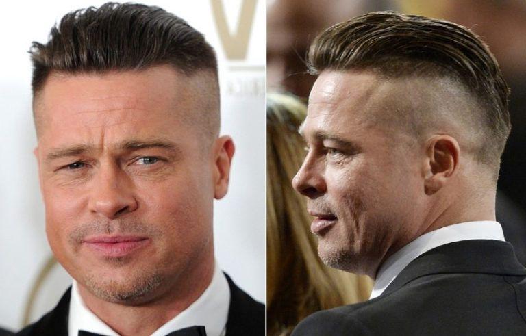 Brad Pitt Fury Haircut Fury Haircut Brad Pitt Fury Haircut Brad Pitt Fury