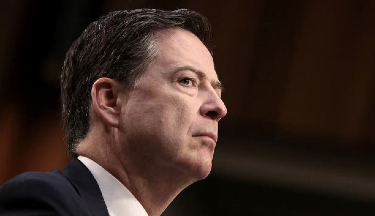 Memo Gets Released, Comey Blasts As 'Dishonest' – Conservative Alerts