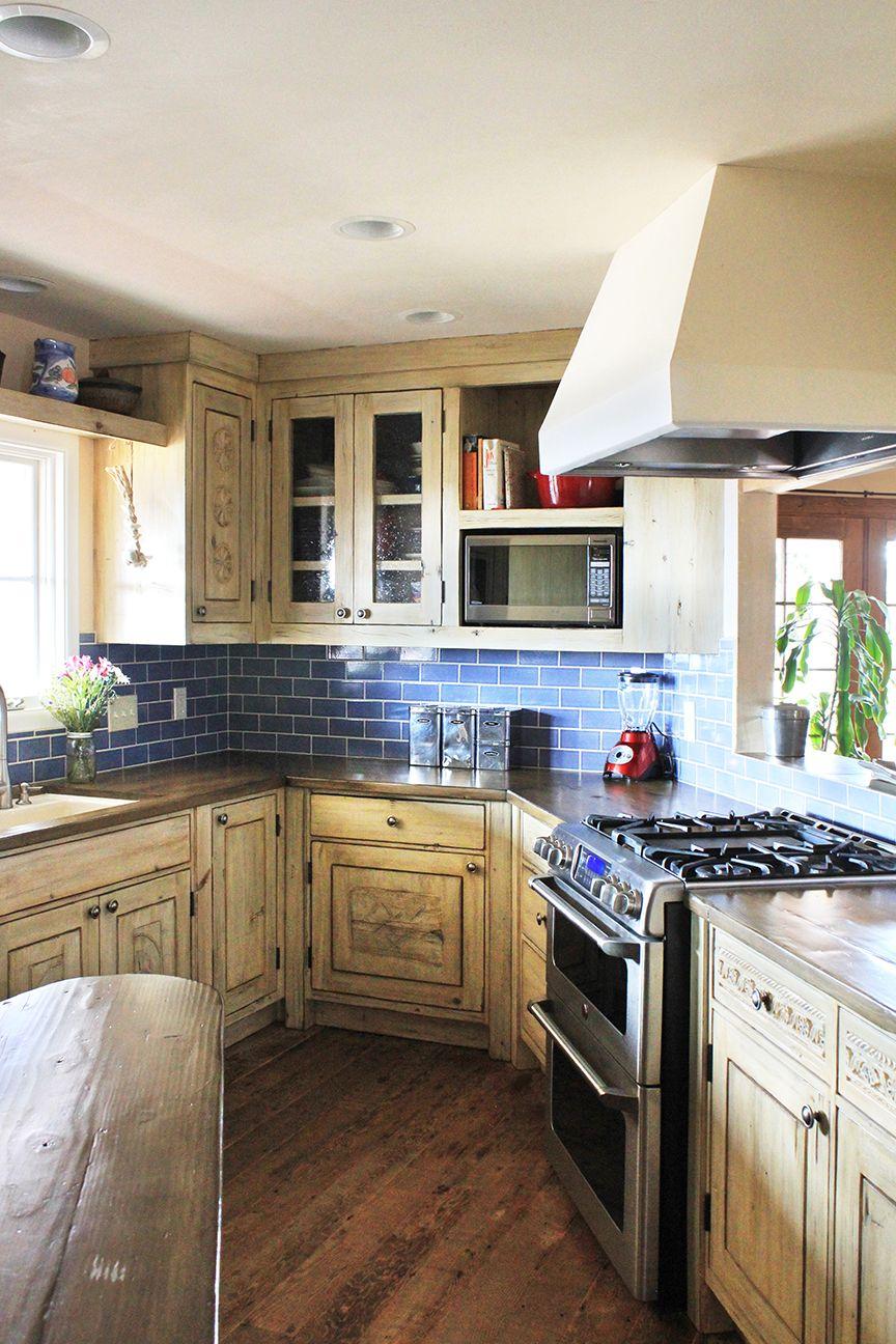 Custom kitchen design, custom kitchen cabinets, custom ...