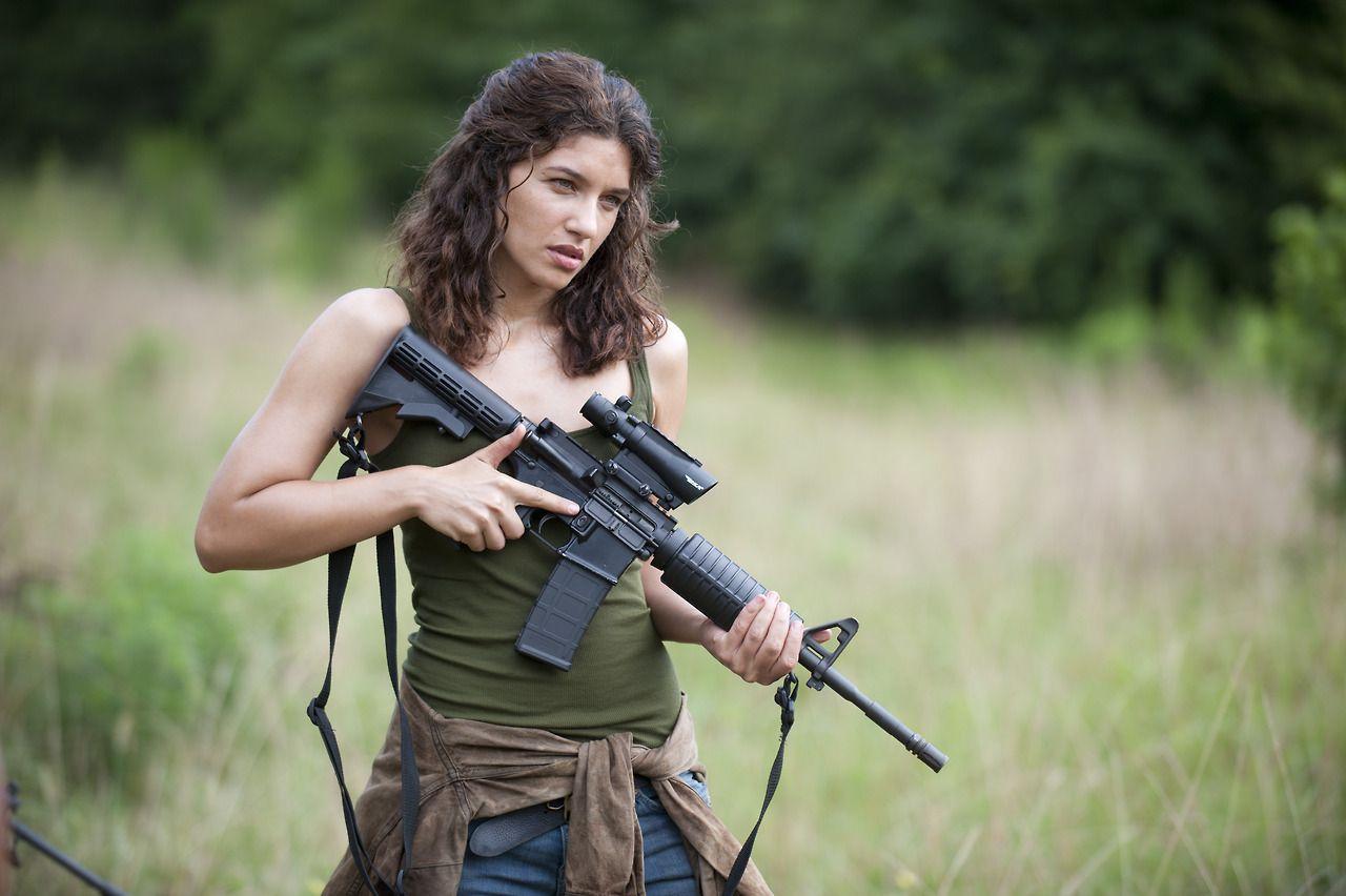 Juliana Harkavy Walking Dead Images Google Search The Walking Dead Walking Dead Season 4 Walking Dead Season
