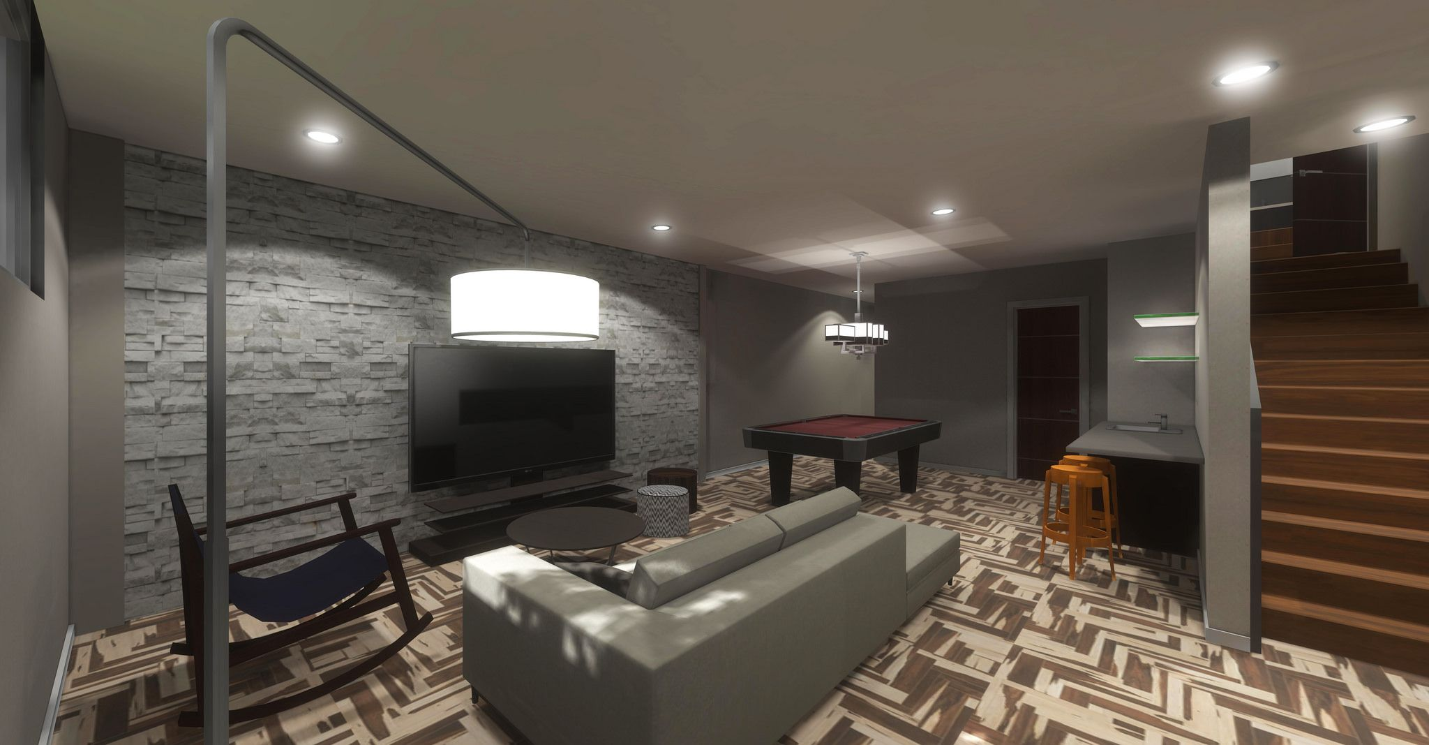 Interior Design Visualization With Oculus Rift For Architectural Models Http Www Archvirtual Com Architecture Model Architecture Virtual Reality Applications