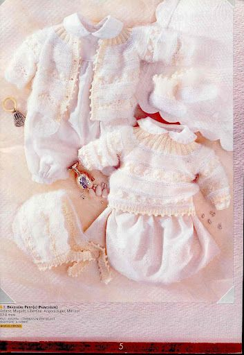 Little Prince(ss) free knit pattern