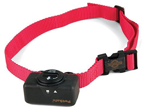 Petsafe Hbc1111050 Adjustable Waterproof Dog Bark Control Collar