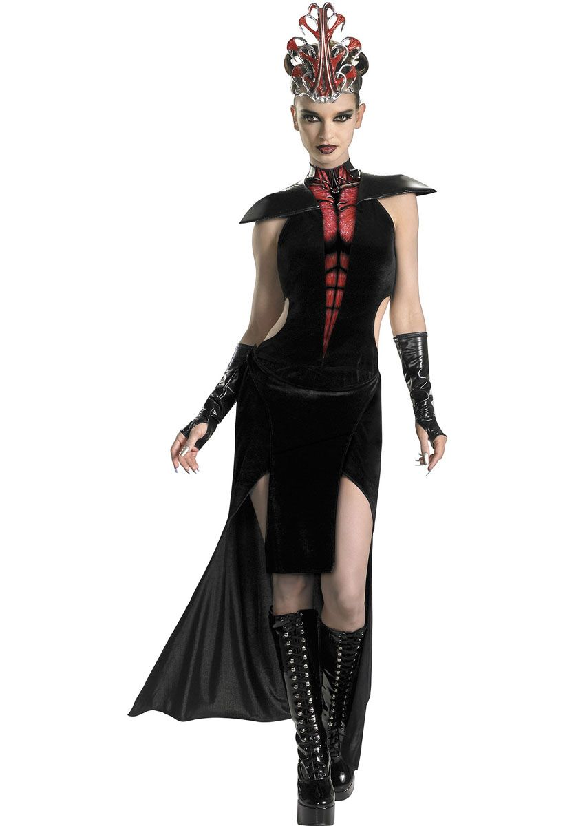 Hooker Cenobite Costume | Halloween Costumes | Escapade® UK ...