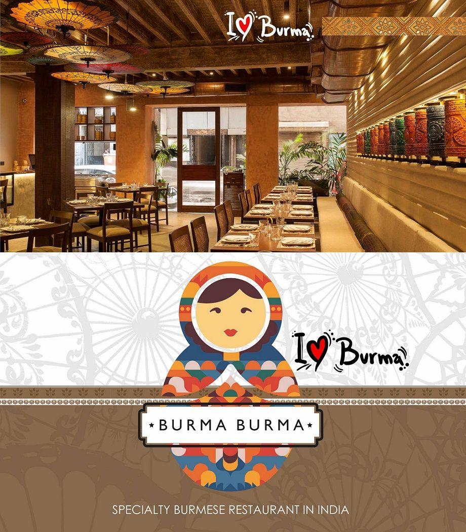 Start Your Own Restaurant Burma Burma A Specialty Burmese