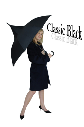 The Classic Black Witch