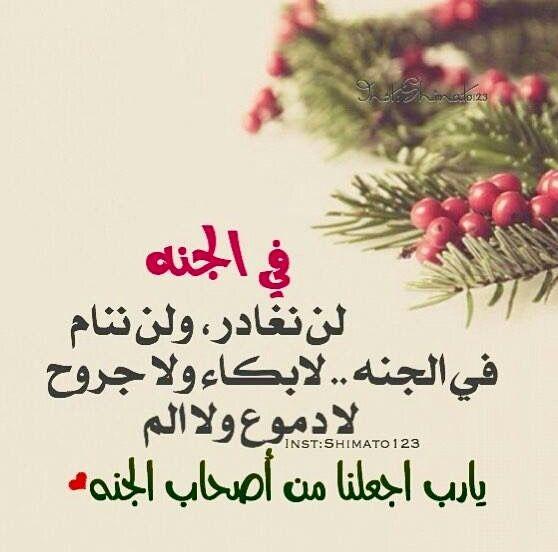 Desertrose اللهم ارزقنا الفردوس الأعلى من الجنة بلا حساب ولا سابق عذاب Arabic Quotes Arabic Calligraphy Arabic