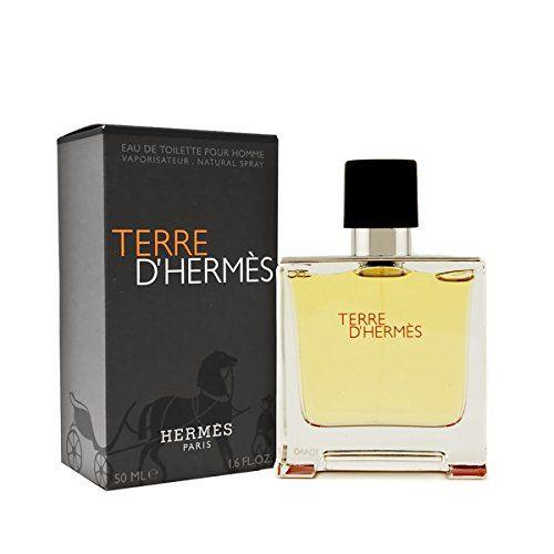 Terre Dhermes By Hermes For Men 16 Ounce Edt Spray Smell Good