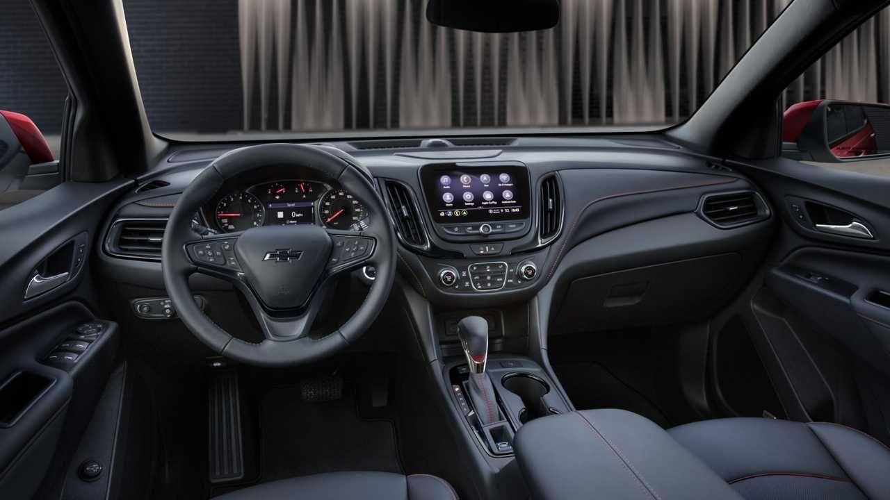 Chevrolet Equinox 2021 em 2020 Chevrolet equinox, Toyota