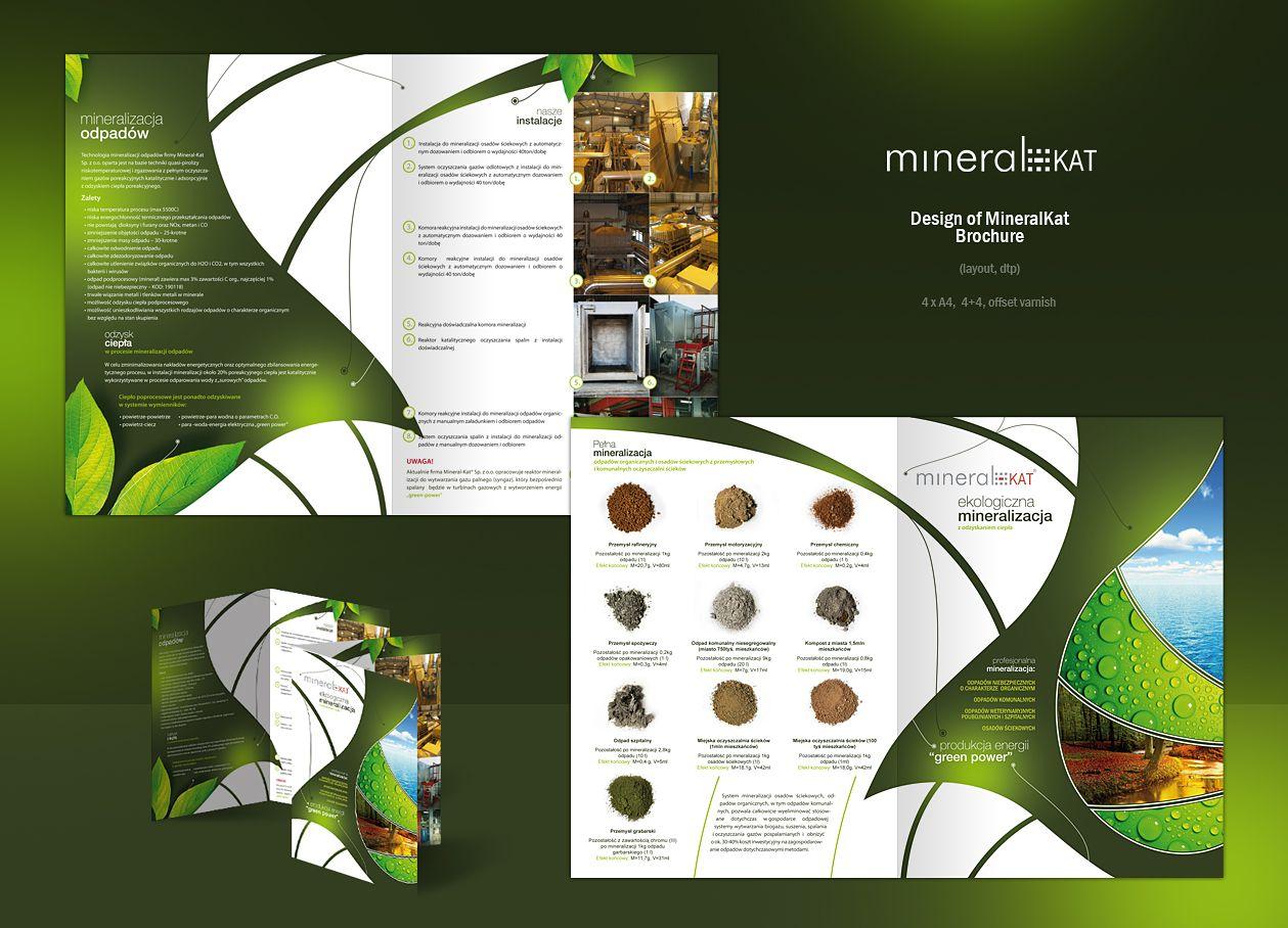 1000+ images about Brochure Design on Pinterest | Design, Elegant ...