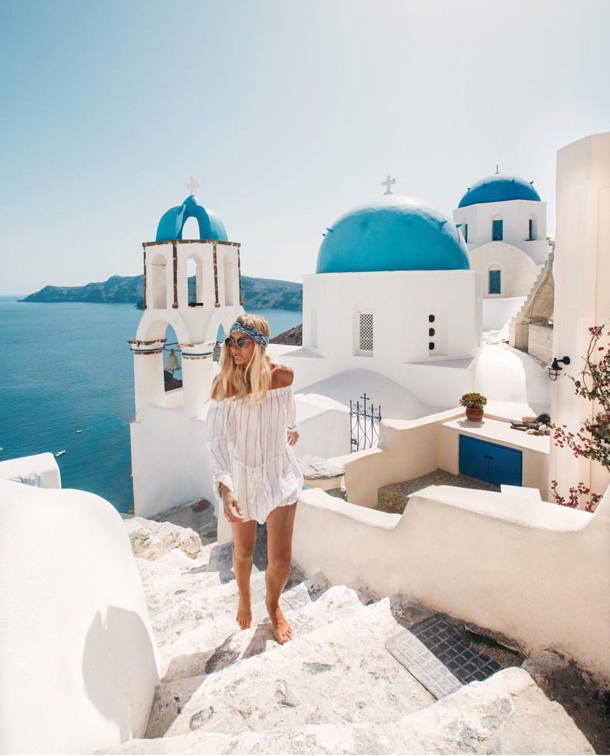 Greece Vacation, Greece Travel