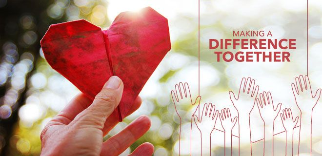 Capella University started Inspire Giving to encourage