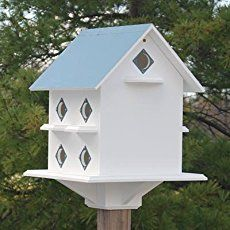 Free Bird House Plans Easy Build Designs