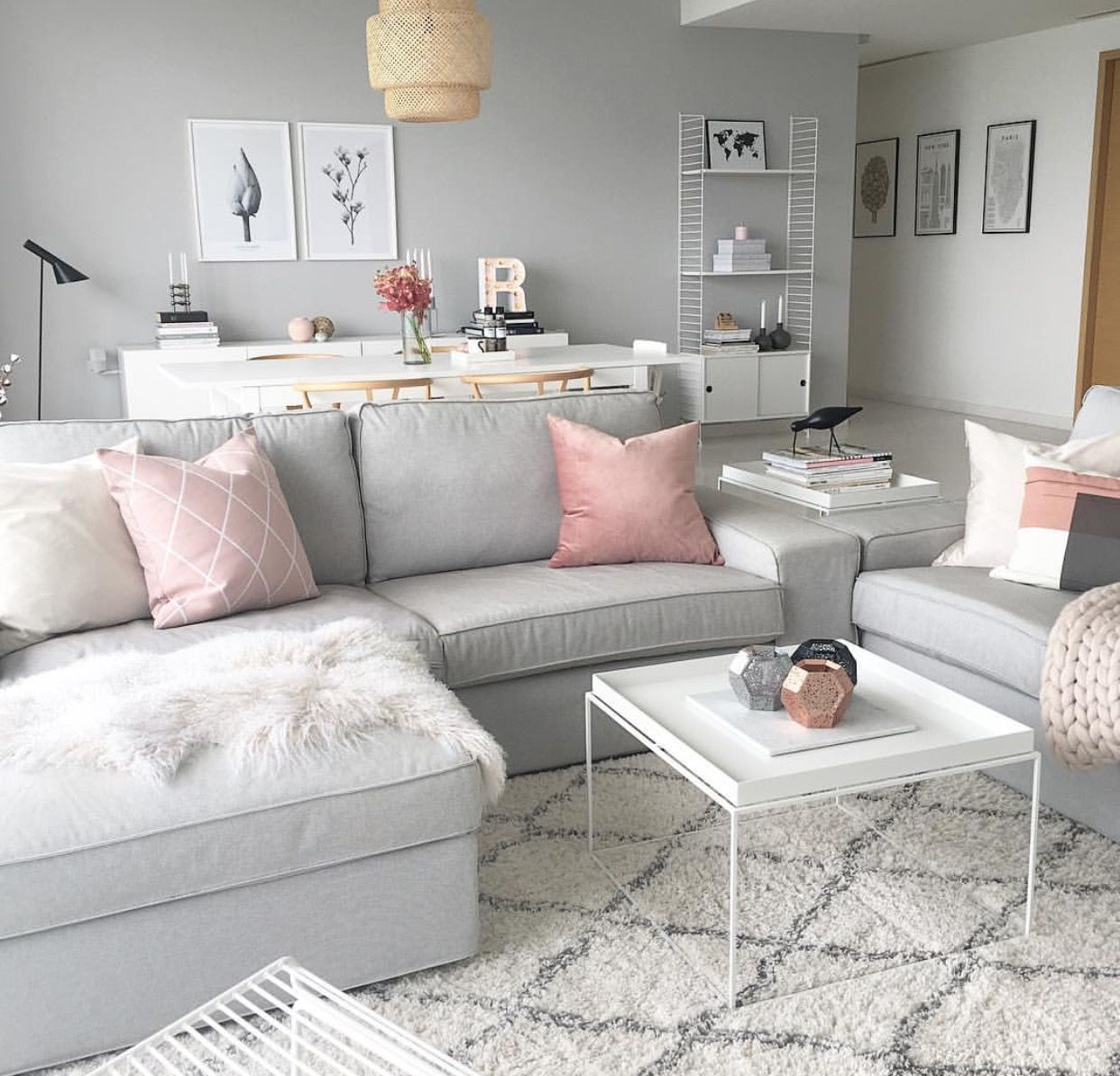 New Home Decorating Ideas (With Images)