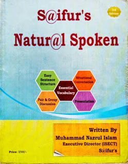 Saifurs Spoken English Book
