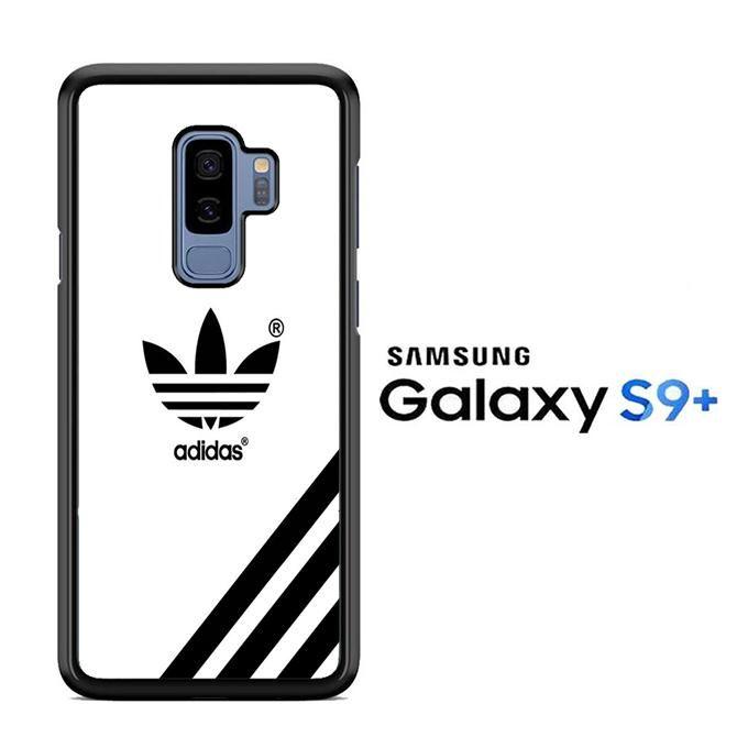 best authentic ec981 d036f Adidas Logo 051 Samsung Galaxy S9 Plus Case in 2019 | Samsung Galaxy ...