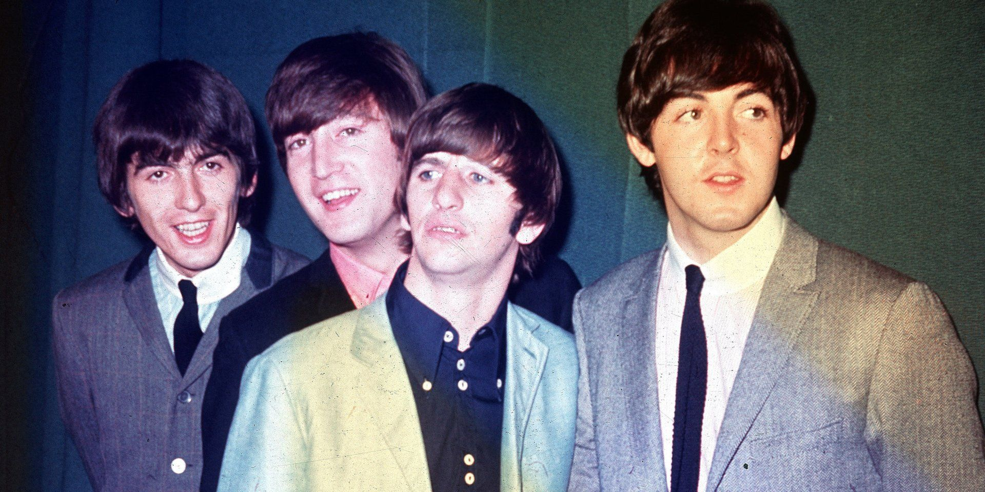 The 50 bestselling music artists of all time, ranked by