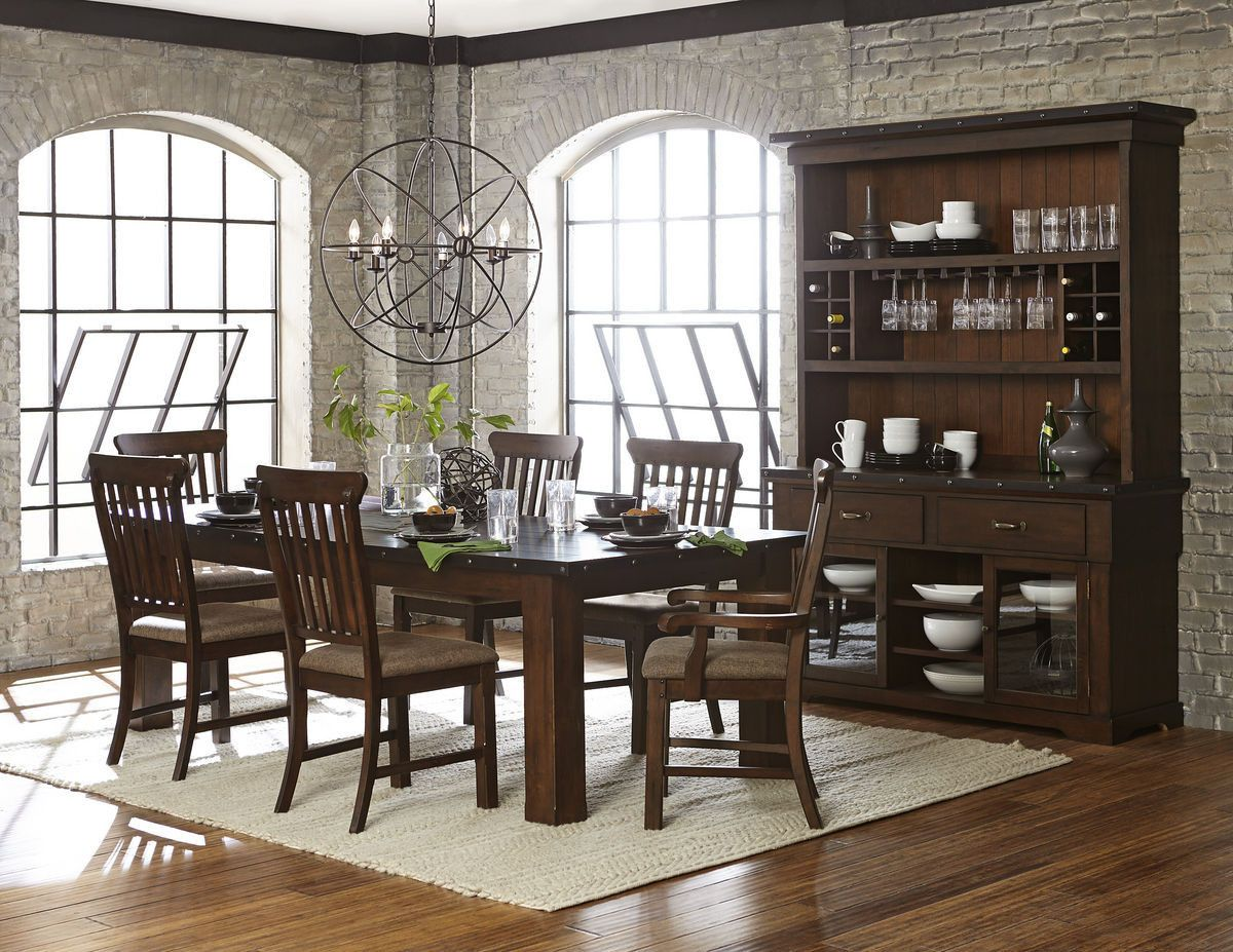 Schleiger collection side chair pinterest dining chairs buffet