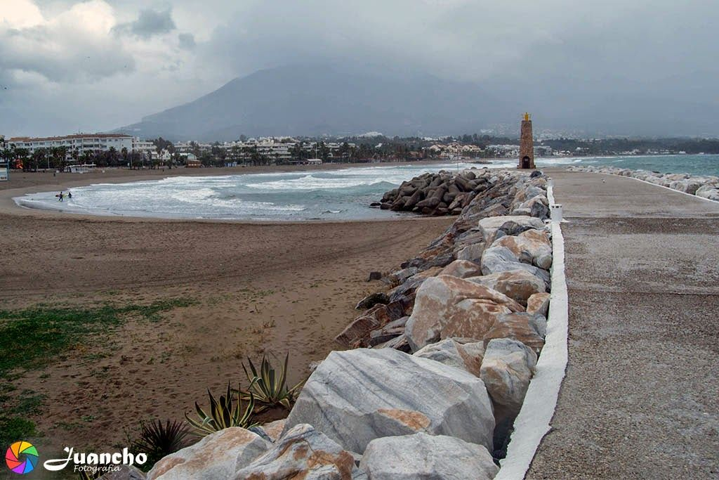 Juancho Fotografía: El Faro