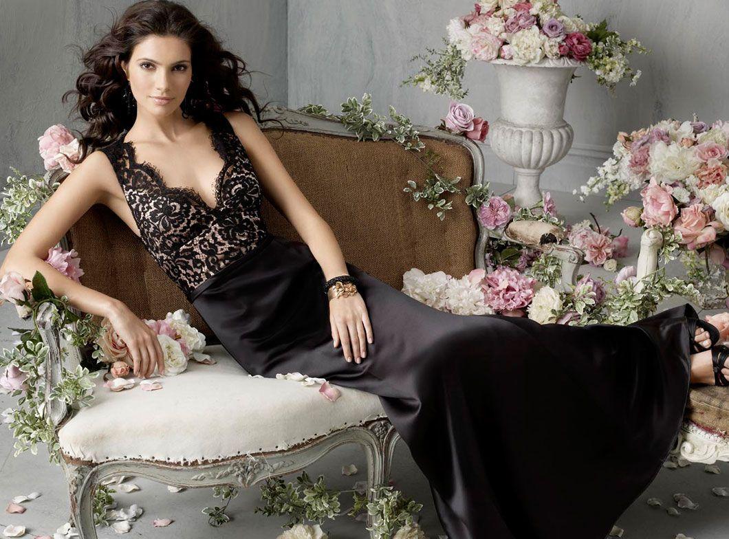 JLM Style Renderer | Couture bridesmaid dresses, Evening ...