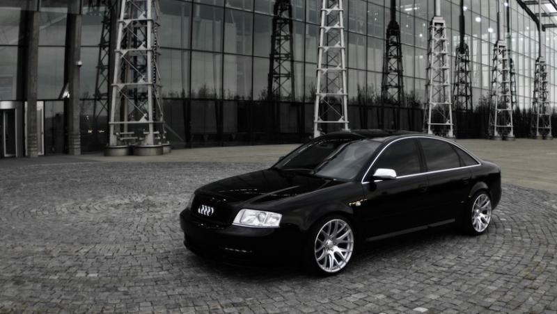 Audi A6 C5 Custom Google Search Audis Pinterest Audi A6