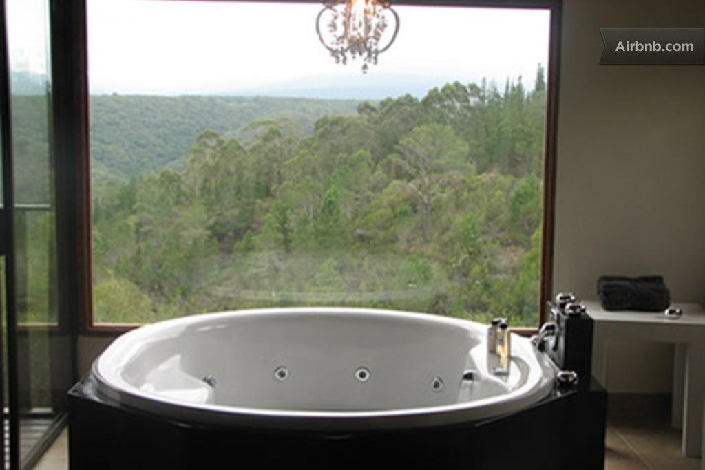 Forest Valley cottages in Knysna