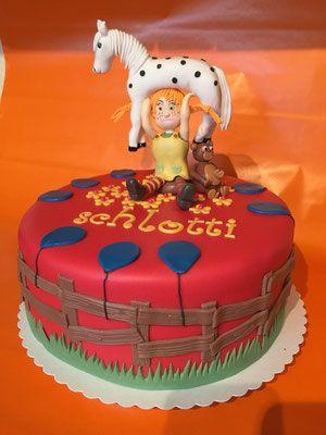 Pippi Torte Die 2 Carlottas Backwahn Pippi Langstrumpf Pippi Pippi Langstrumpf Party