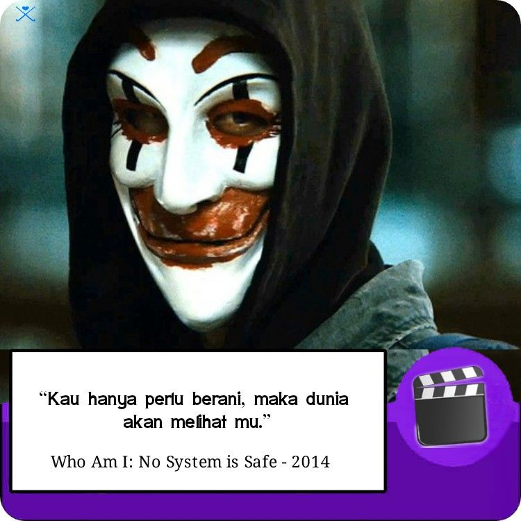 Mr X Clay Who Am I No System Is Safe Wallpaper Quotes Muslim Quotes Quotes