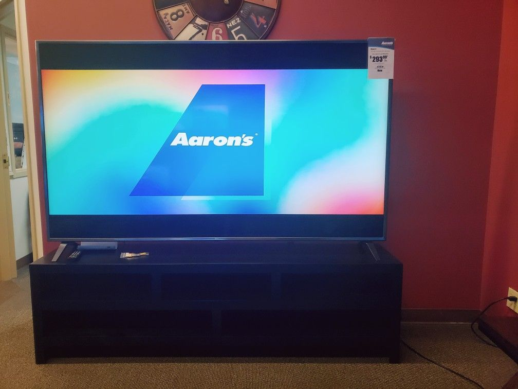 New at Aaron's. 86 inch 4k Smart LG TV Lg tvs, Tvs