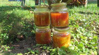 Meine Kleine Welt Stuckige Tomaten In Eigenem Saft Einkochen Tomaten Einkochen Einkochen Tomaten