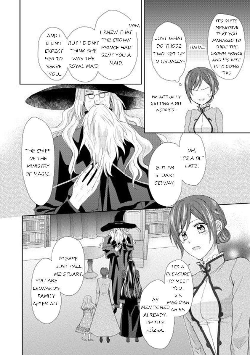 From Maid to Mother chapter 19 page 4