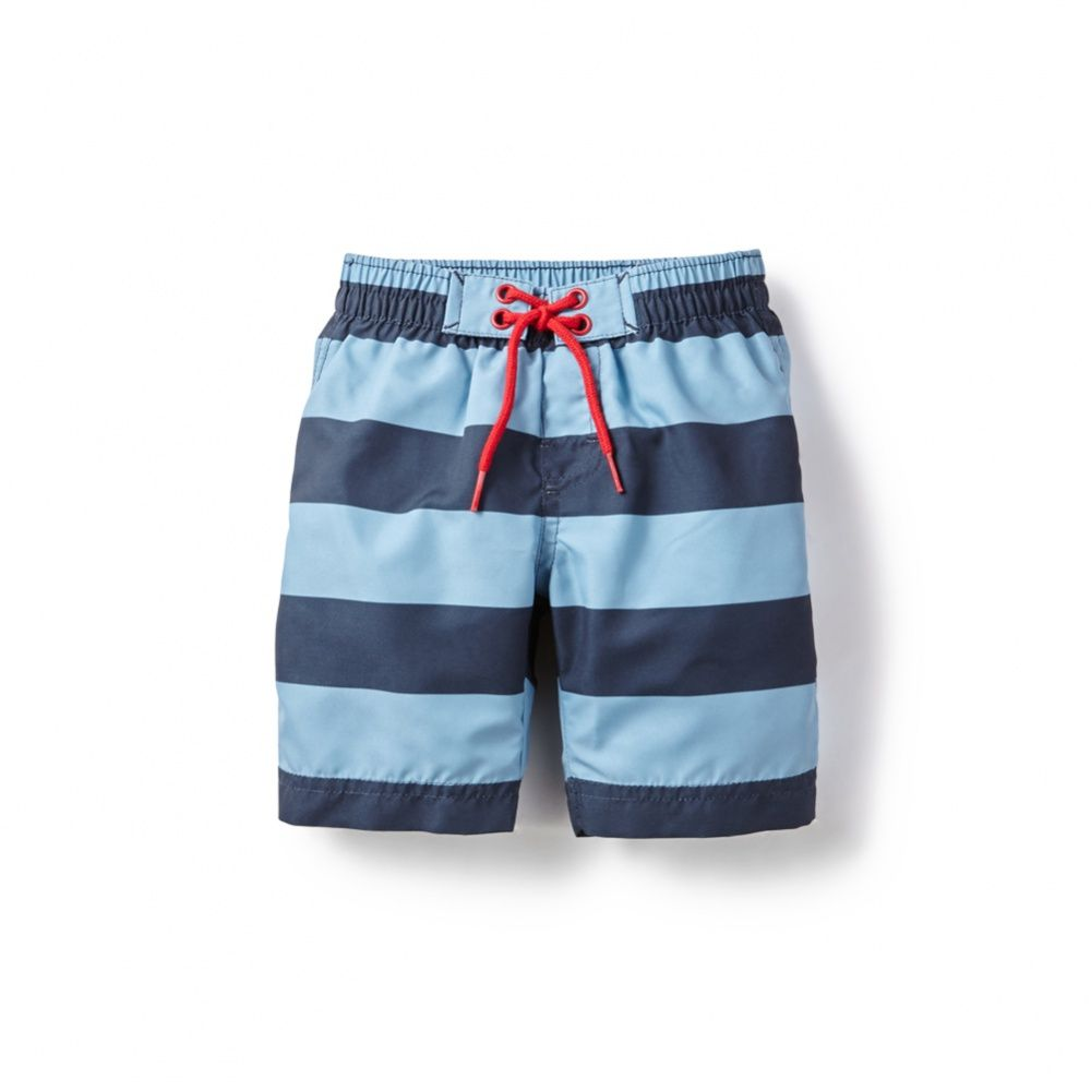 Rayures · Natation · Deep Sea Stripe Board Shorts  40b4ea822b8