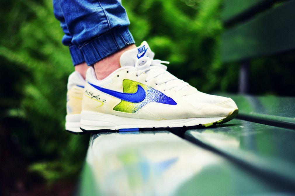 Nike Air Max BW Ultra Enamel Green 819475 301 Nike air