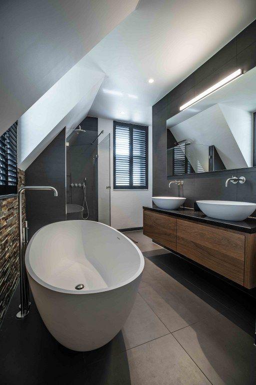 wonen 67 – Bekhuis & KleinJan - Badezimmer ideen #beautyeyes
