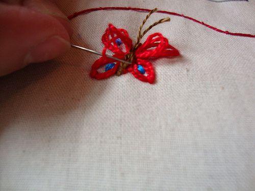 Aprendendo fazer borboleta!!!!! | Flickr – Compartilhamento de fotos!