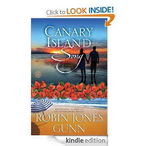 "Canary Island Song by Robin Jones Gunn - After losing her husband to a senseless accident and dealing with an overbearing twin sister, Carolyn is ready to ""get a life."" She visits her mother in the Canary Islands and reconnects with an old flame. I always enjoy reading RJG, although I was slightly disappointed that the relationship between Carolyn and her twin was not really resolved. Maybe in a future book?"