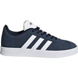 Photo of Adidas Vl Court 2.0 Schuh, Größe 33 In Conavy/ftwwht/ftwwht, Größe 33 In Conavy/ftwwht/ftwwht adidas