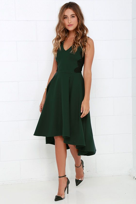 Robe De Cocktail 2017 Emerald Green Short Cocktail Dress Grade 8 Graduation Dresses Short Homecoming Dresses With Sequins Lace Sturdy Construction Weddings & Events