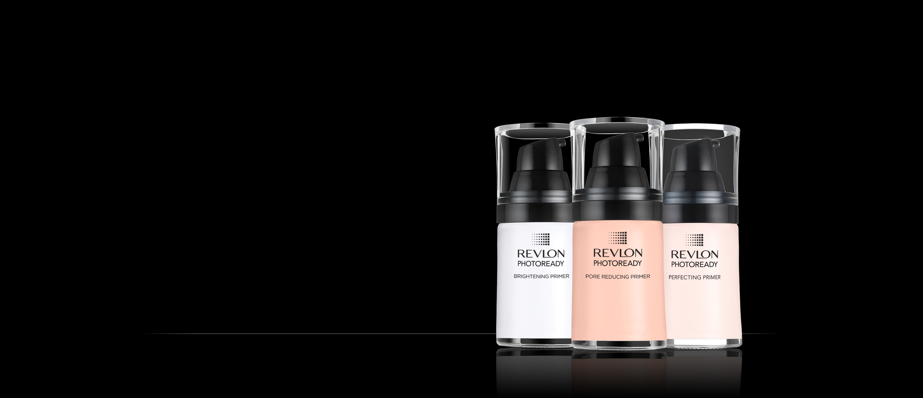 Discover All Revlon Cosmetics For Eyes