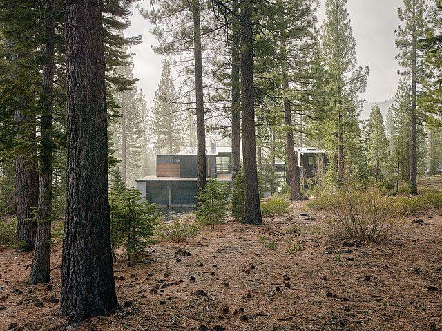 Hey Hey   Faulkner Architects   Works   Martis Camp #402