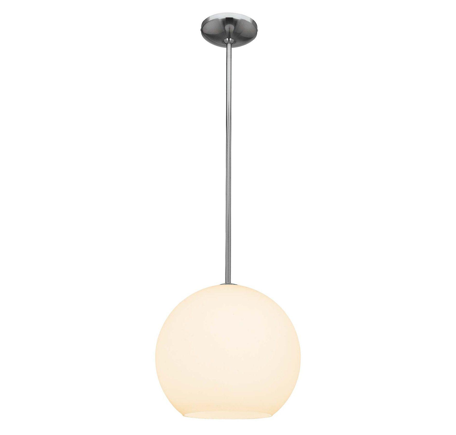 Access lighting nitrogen ball pendant in ceiling lights pendants access lighting nitrogen ball pendant in ceiling lights pendants mini pendants lightsonline aloadofball Choice Image