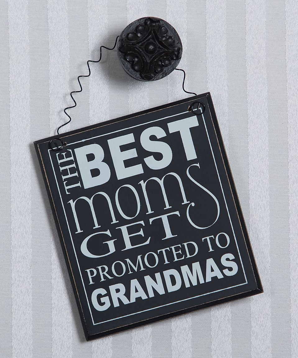 another great find on zulily best moms magnetic wall on wall of moms id=50252