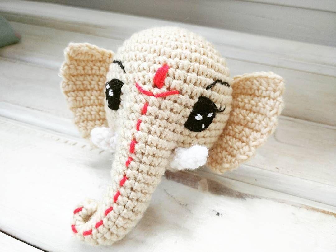 Amigurumi Oso Pijama : Amigurumiganesha ganesha amigurumi crochet by jajaiiz